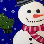Snowman/Melanie