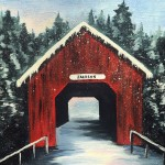 NH Covered Bridge/Melanie