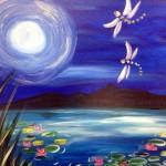 Moonlight Firefly