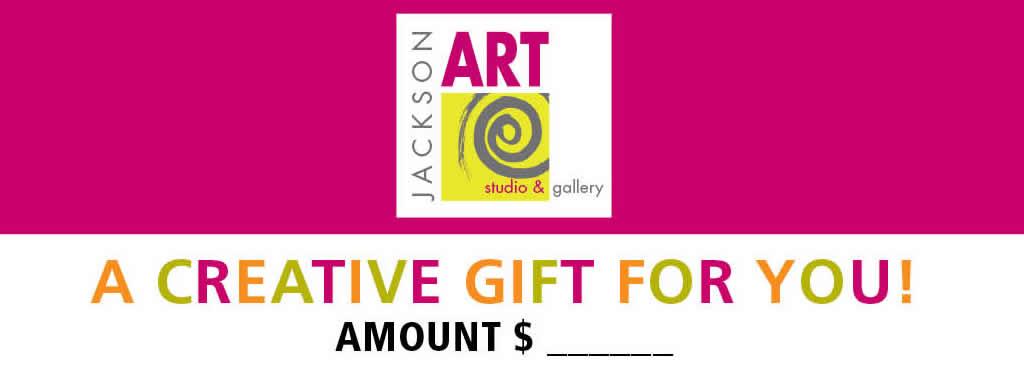 Jackson Art GC