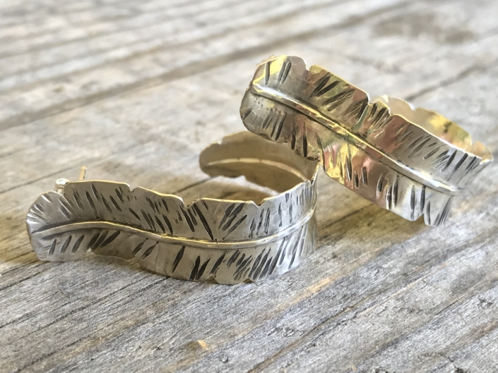 Sterling Silver Jewelry/Laura Guptill