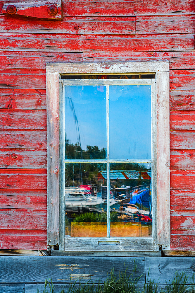 New England Reflections/Cole Scott