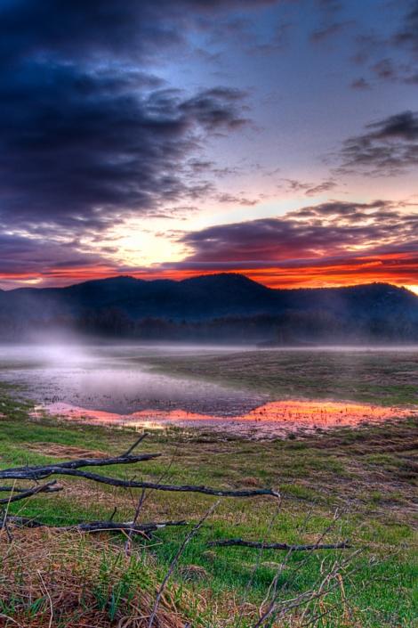 Weston Sunrise/Cole Scott