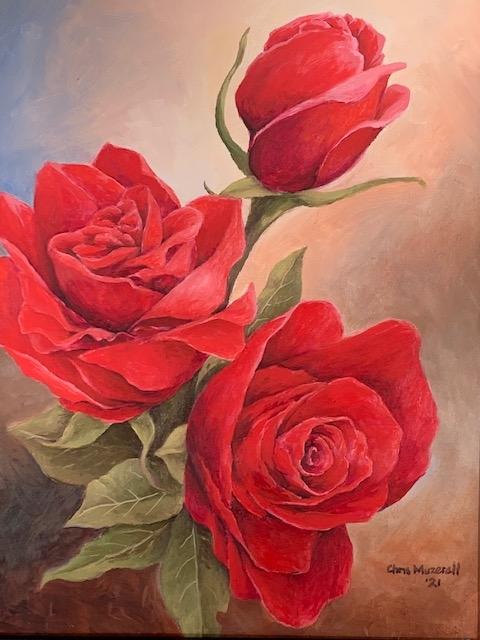 Rose Trio/Chris Muzerall
