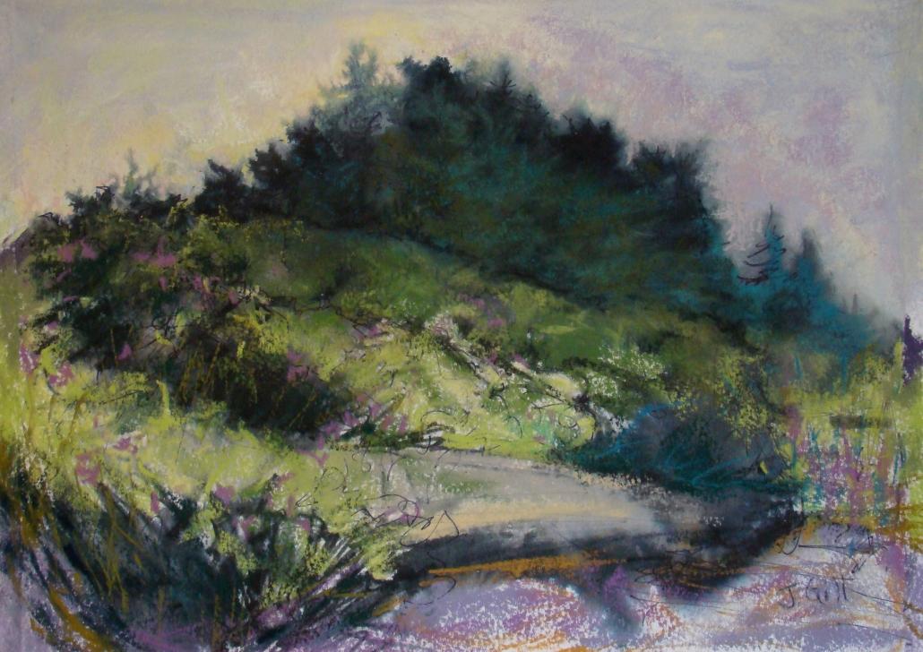 Ridge Top/Janet Gill